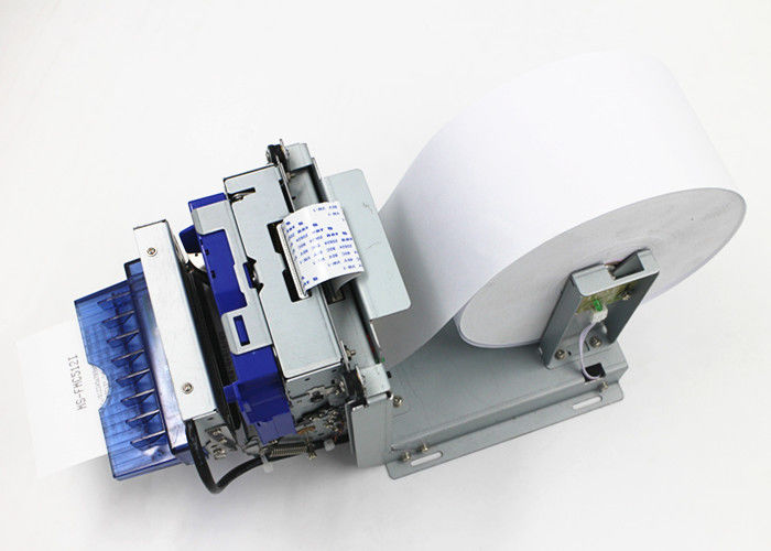 BM indication high speed dot matrix impact printer , 76mm custom mobile receipt printer