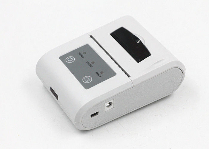 GPRS android receipt printer Postal portable bluetooth printer for android