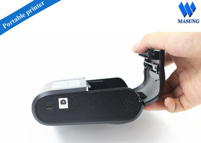 pocket mini size   58mm   portable thermal printer for Mobile devices