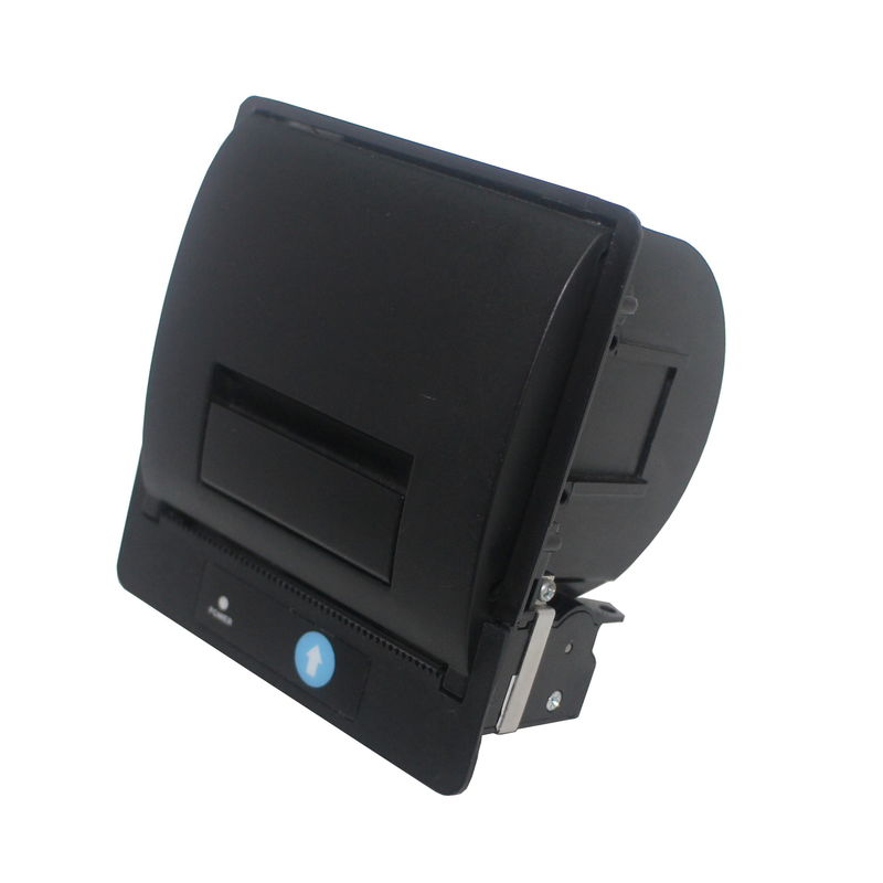 58mm Panel Mount Thermal Printer Mechanism For weighing scale , Big Roll Bucket 50mm
