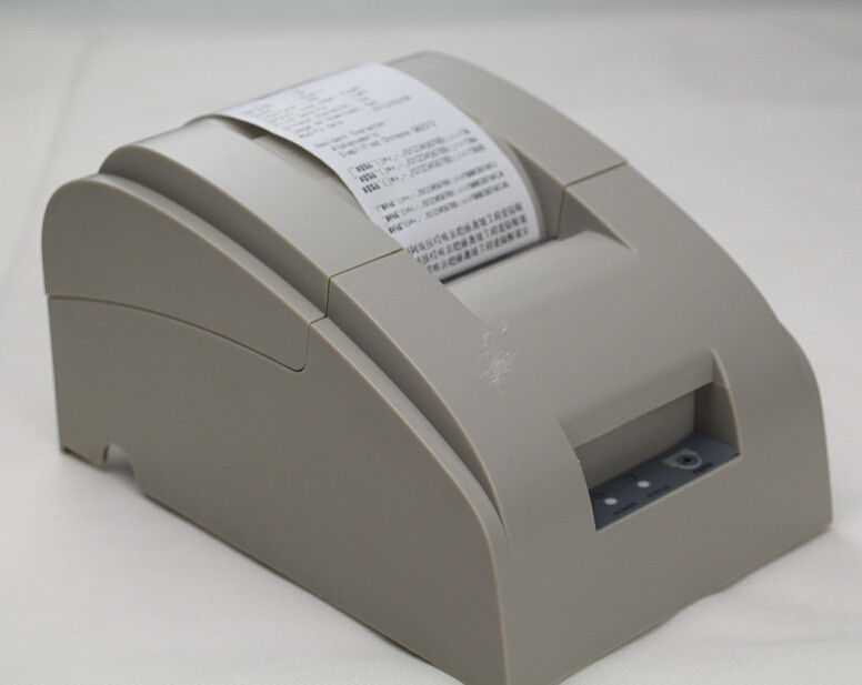 2 Inch 58mm Thermal Printer