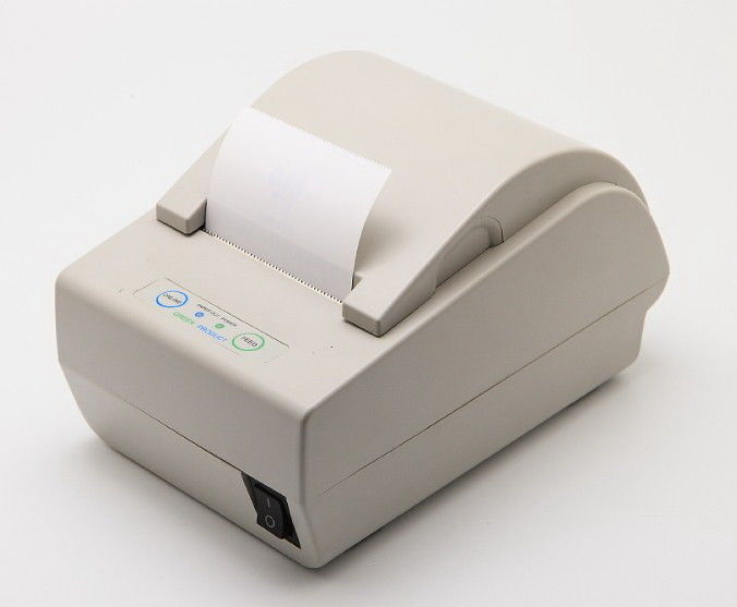 2 Inch Wireless Thermal Printer