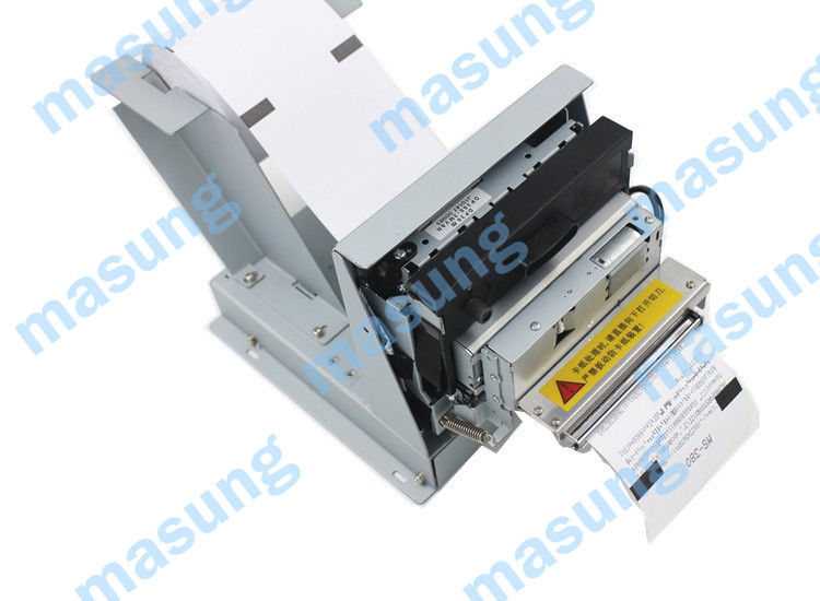 76mm Stylus Printer For Queued Machine , Paper near end detection