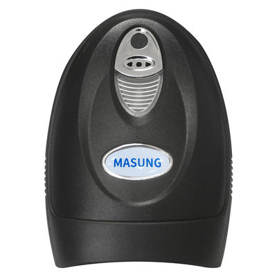 Multi-Resolusi Tinggi Handheld Barcode Scanner Perhitungan Cepat RS-232 USB Data Interface