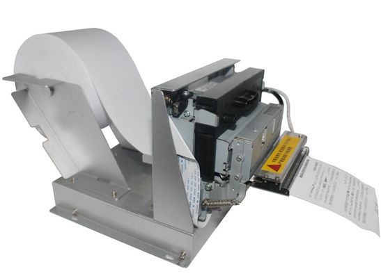 Impact Dot Matrix Kiosk Thermal Printer Mechanism For Parking System